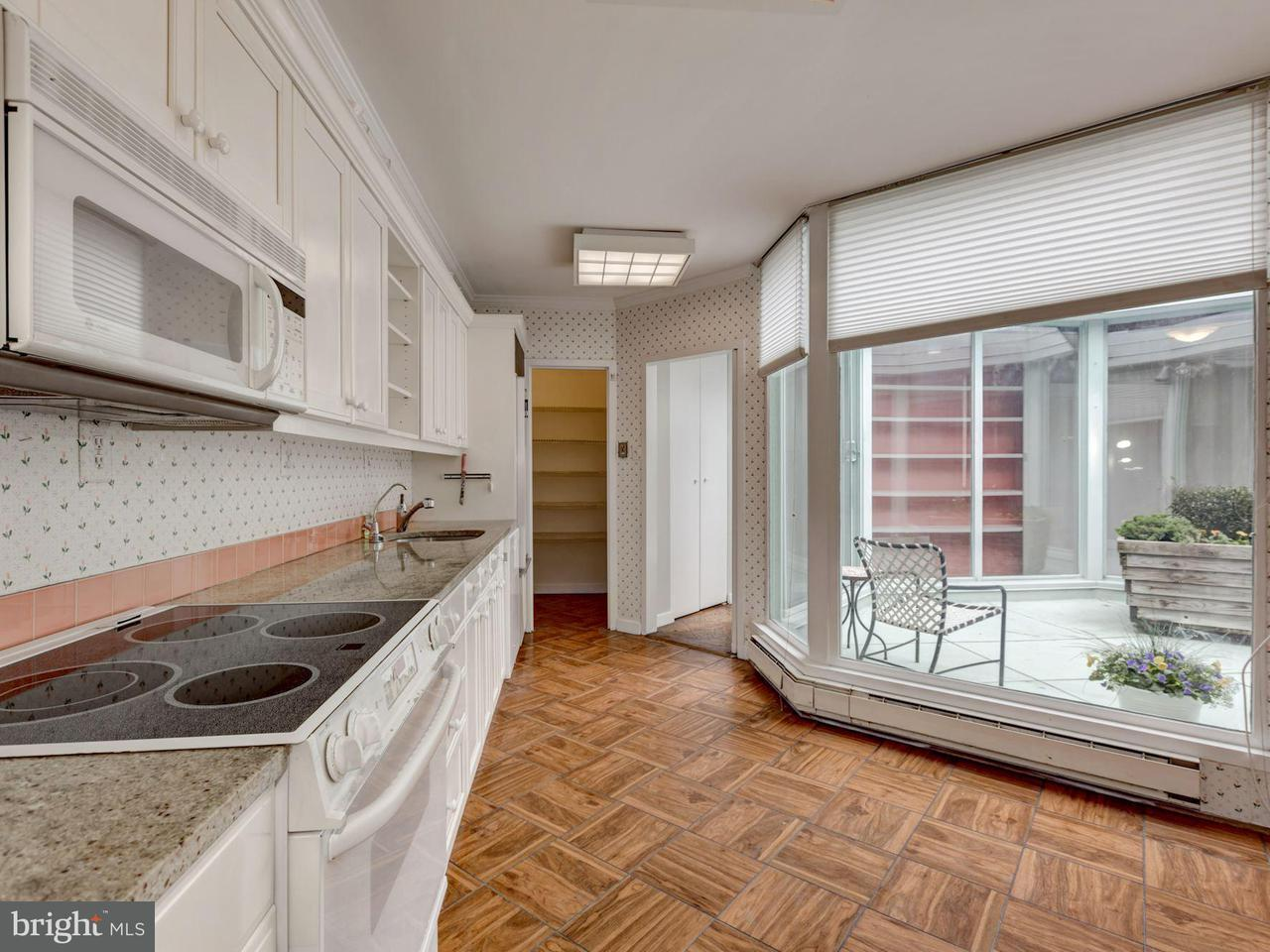 Additional photo for property listing at 4100 Cathedral Ave NW #ph 1  Washington, District Of Columbia 20016 United States