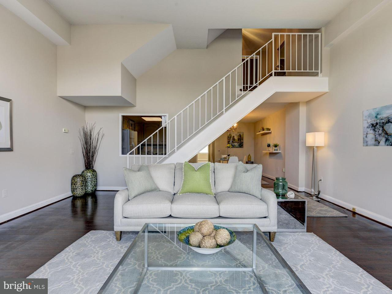 Additional photo for property listing at 3101 New Mexico Ave NW #543  Washington, District Of Columbia 20016 United States