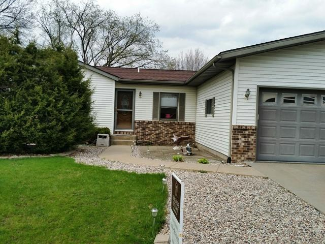 View Single-Family Home For Sale at 216 SARAH CIR, ROCKLAND, WI