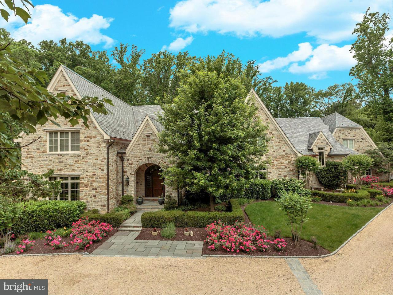 Single Family for Sale at 6622 Malta Ln McLean, Virginia 22101 United States