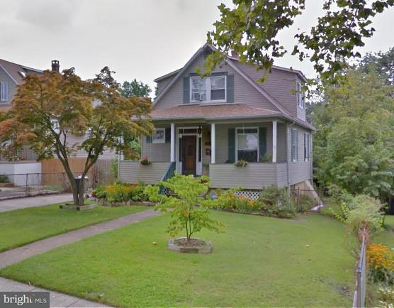 Single Family for Sale at 2813 Beechland Ave Baltimore, Maryland 21214 United States
