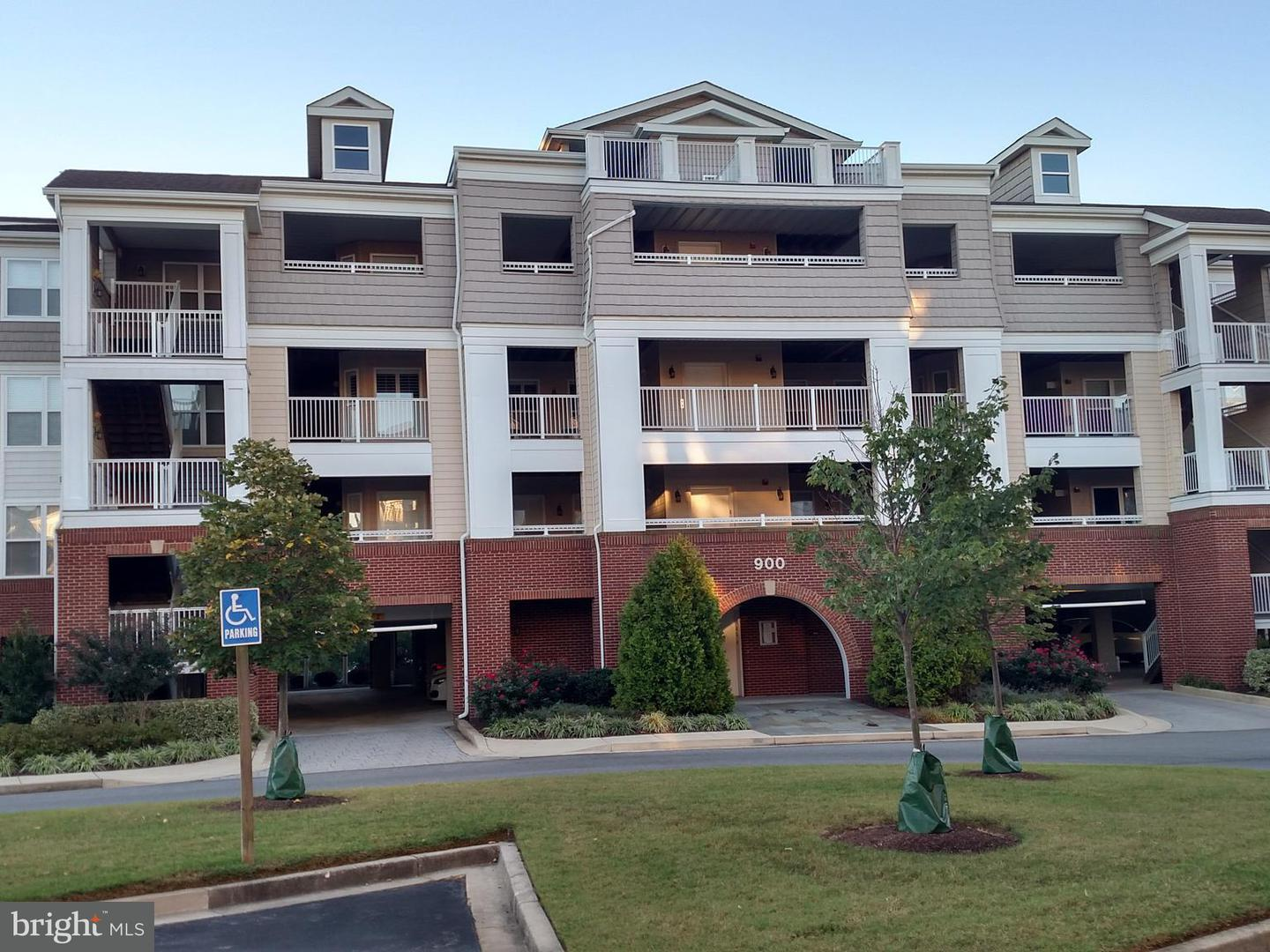 Other Residential for Rent at 924 Oyster Bay Pl #301 Dowell, Maryland 20629 United States