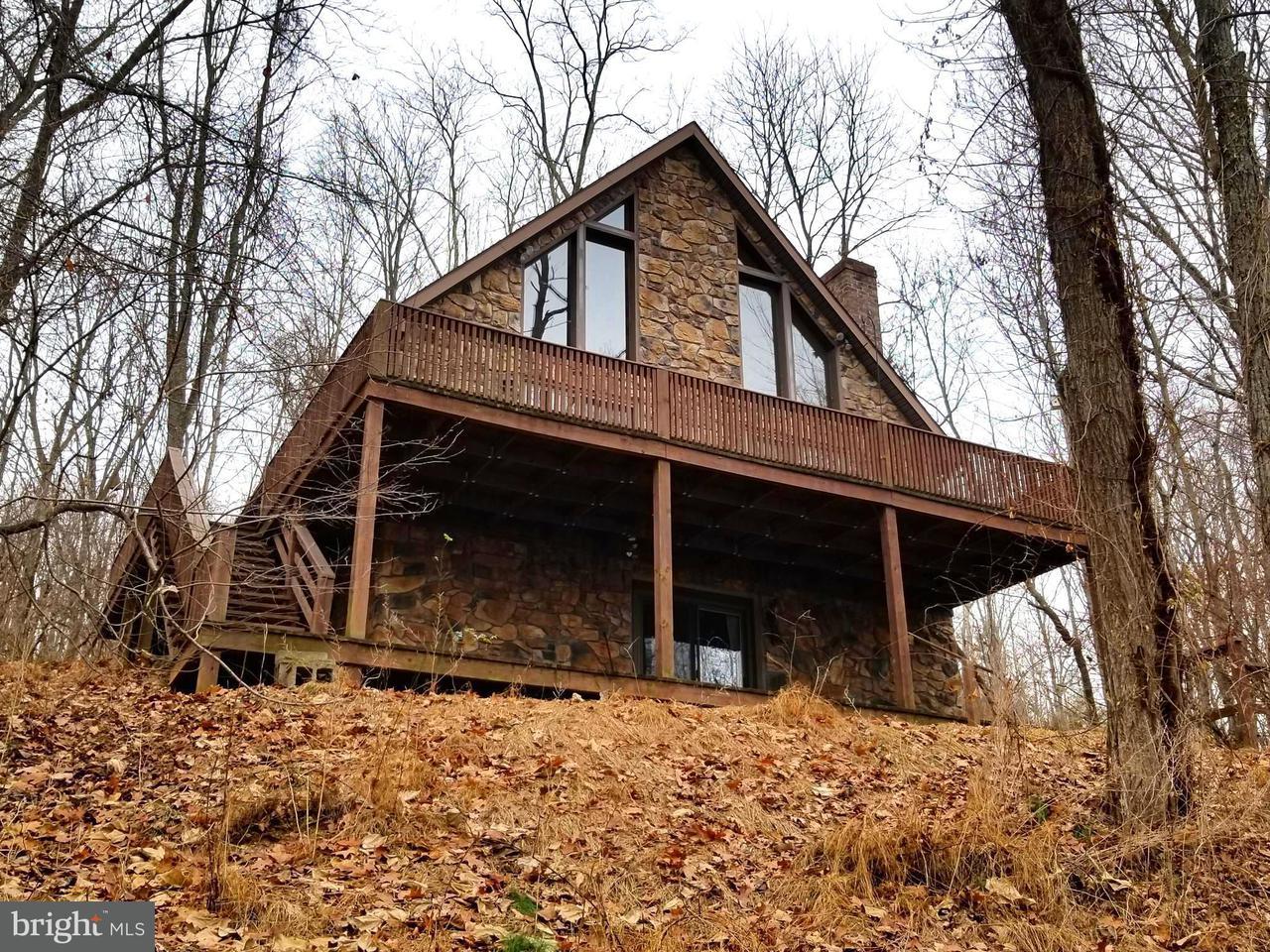 Single Family for Sale at 19 Lakeside Trl Fairfield, Pennsylvania 17320 United States