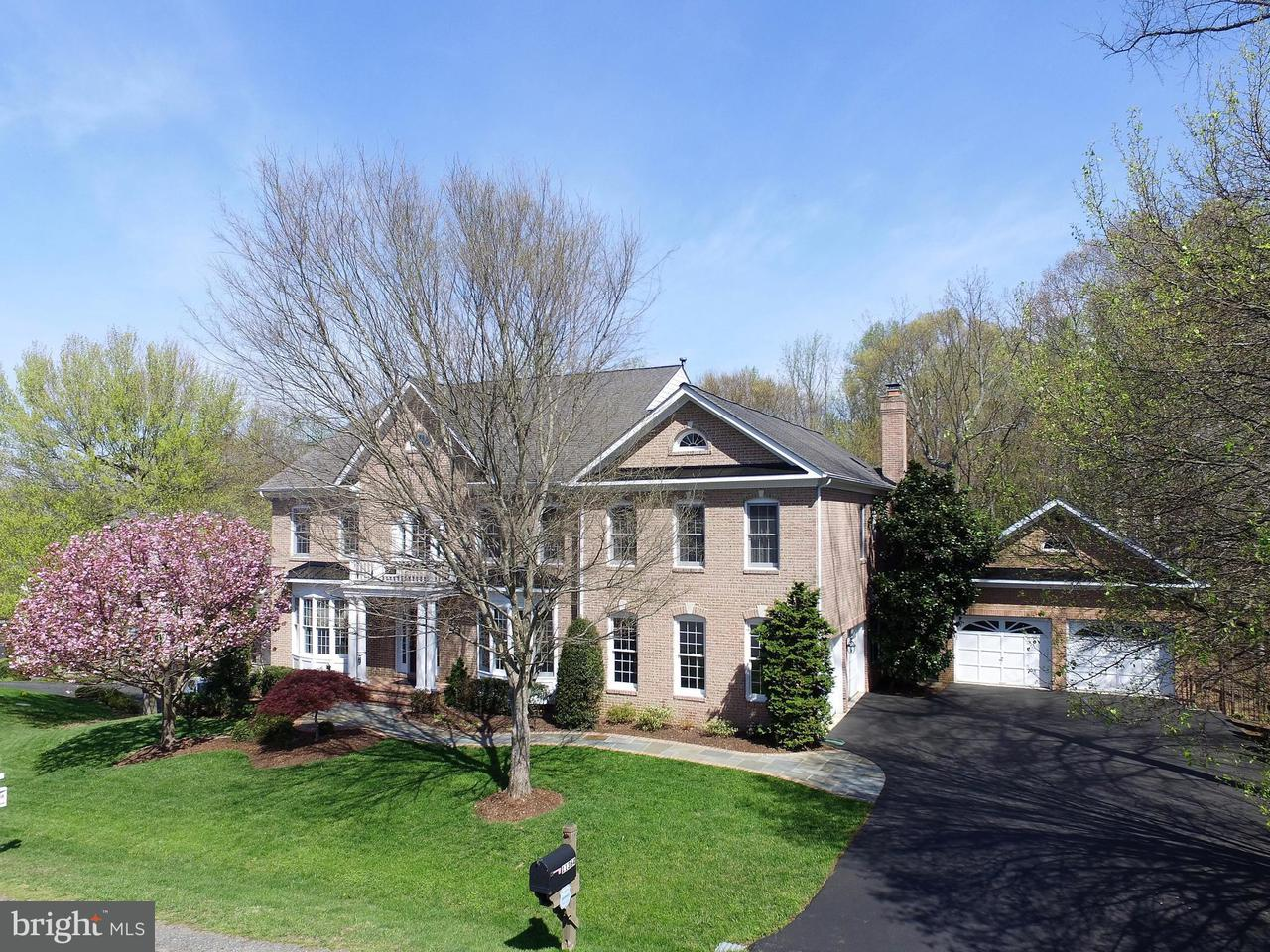 Single Family for Sale at 11364 Jackrabbit Ct Potomac Falls, Virginia 20165 United States