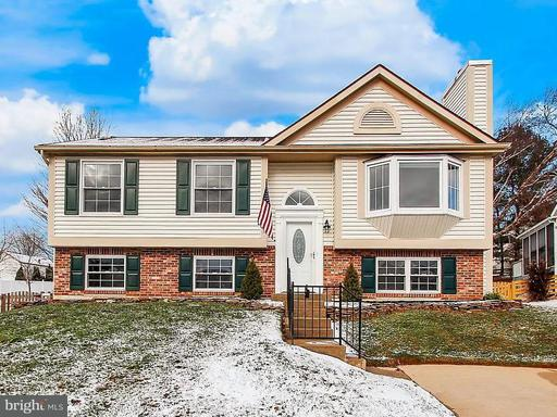 Property for sale at 104 Edith Stone Dr, Abingdon,  MD 21009