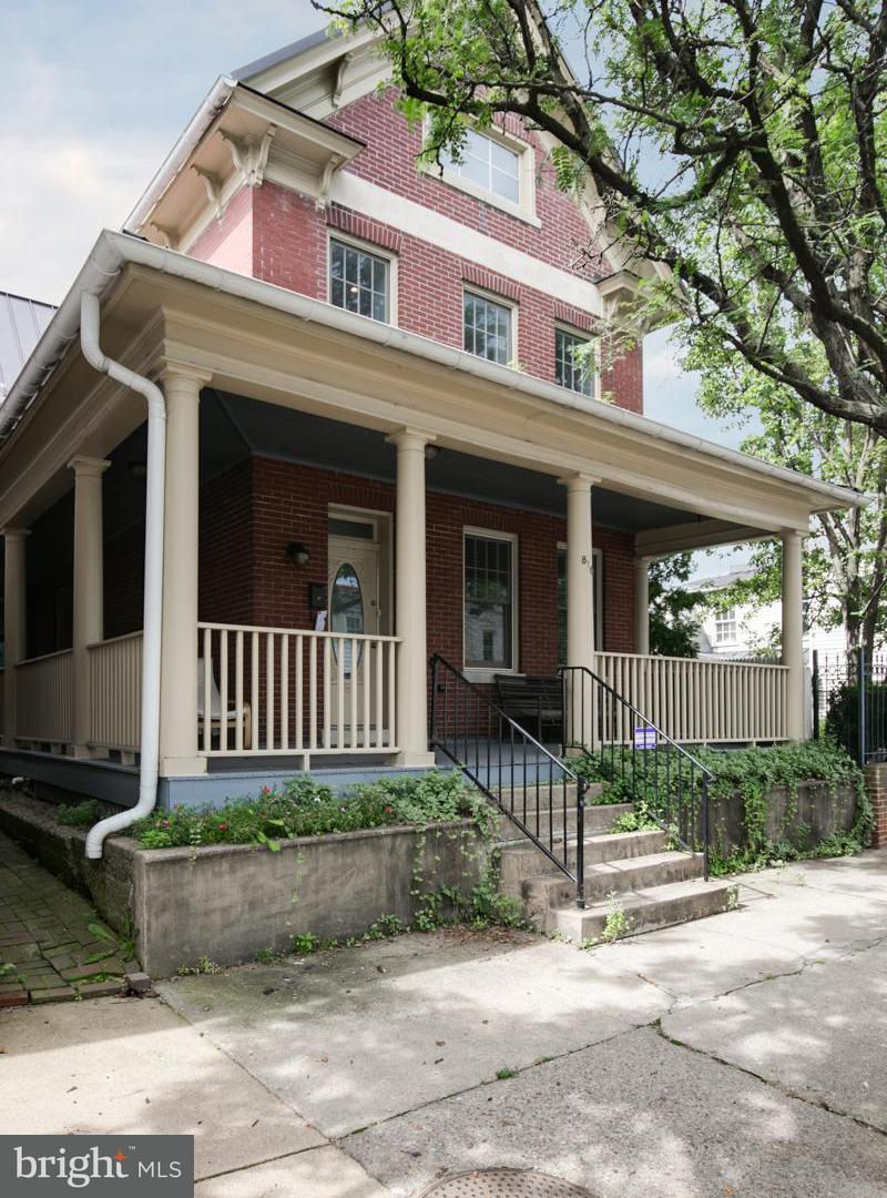 Other Residential for Rent at 816 Queen St #1 Alexandria, Virginia 22314 United States