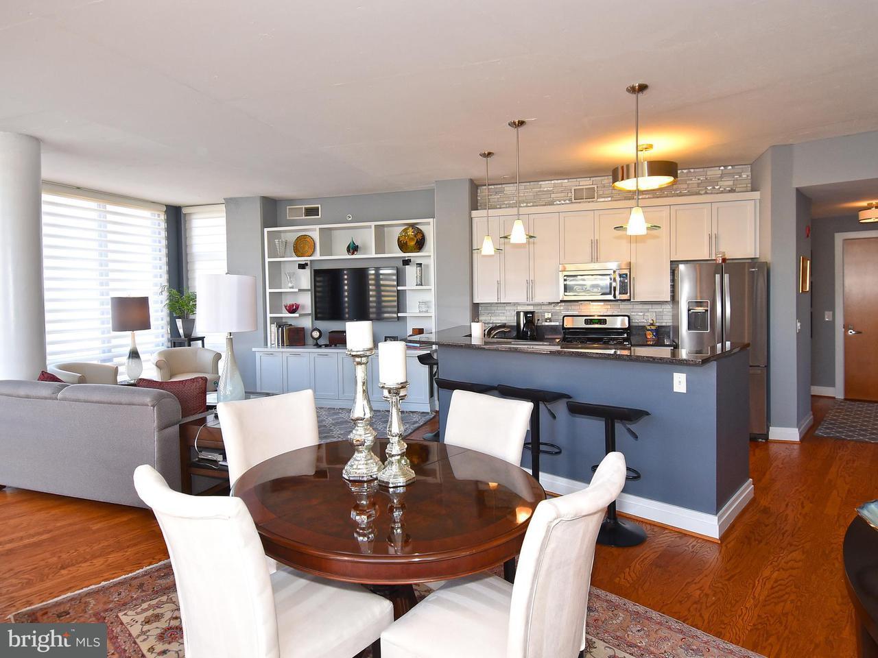 Additional photo for property listing at 2120 Vermont Ave Nw #206 2120 Vermont Ave Nw #206 Washington, Distrito De Columbia 20001 Estados Unidos