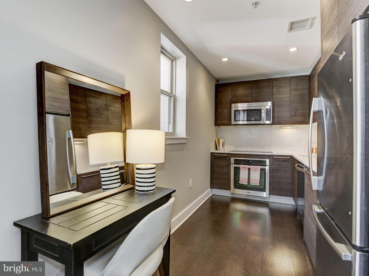 Single Family for Sale at 3606 Rock Creek Church Rd NW #204 Washington, District Of Columbia 20010 United States