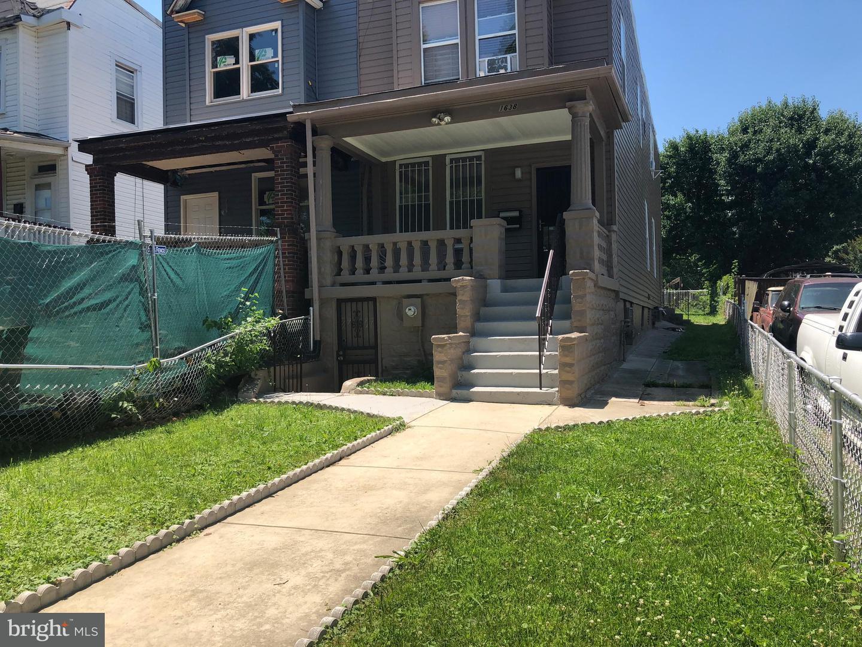 Single Family for Sale at 1638 Trinidad Ave NE Washington, District Of Columbia 20002 United States