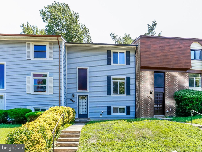 Photo of home for sale at 12627 Dulcinea Place, Woodbridge VA