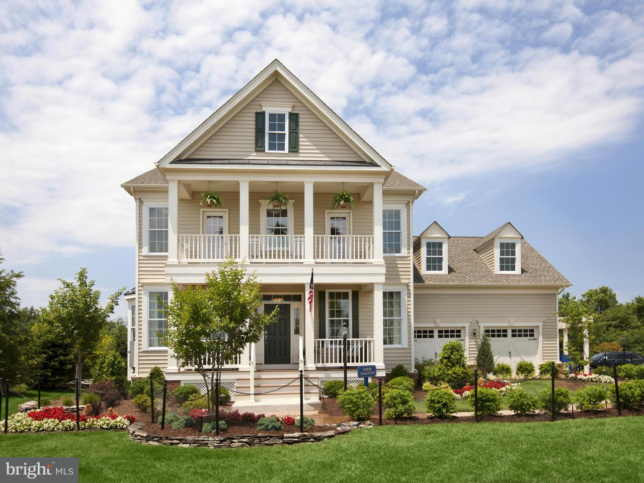Additional photo for property listing at 24267 Crabtree Court 24267 Crabtree Court Aldie, Virginia 20105 Estados Unidos