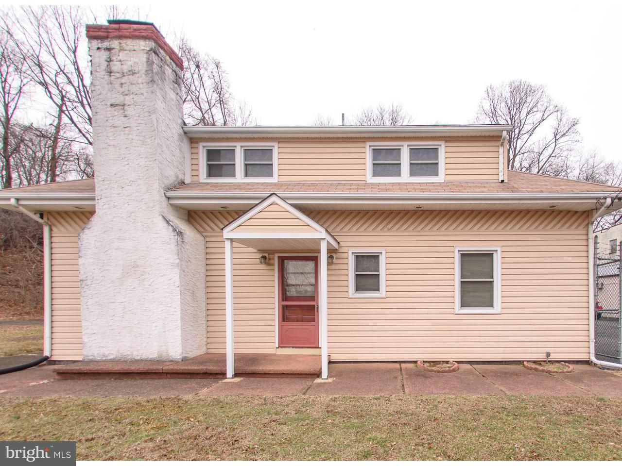 Single Family Home for Sale at 950 WOODBOURNE Road Langhorne, Pennsylvania 19047 United States