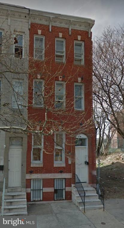 Other Residential for Sale at 1108 Mount St N Baltimore, Maryland 21217 United States