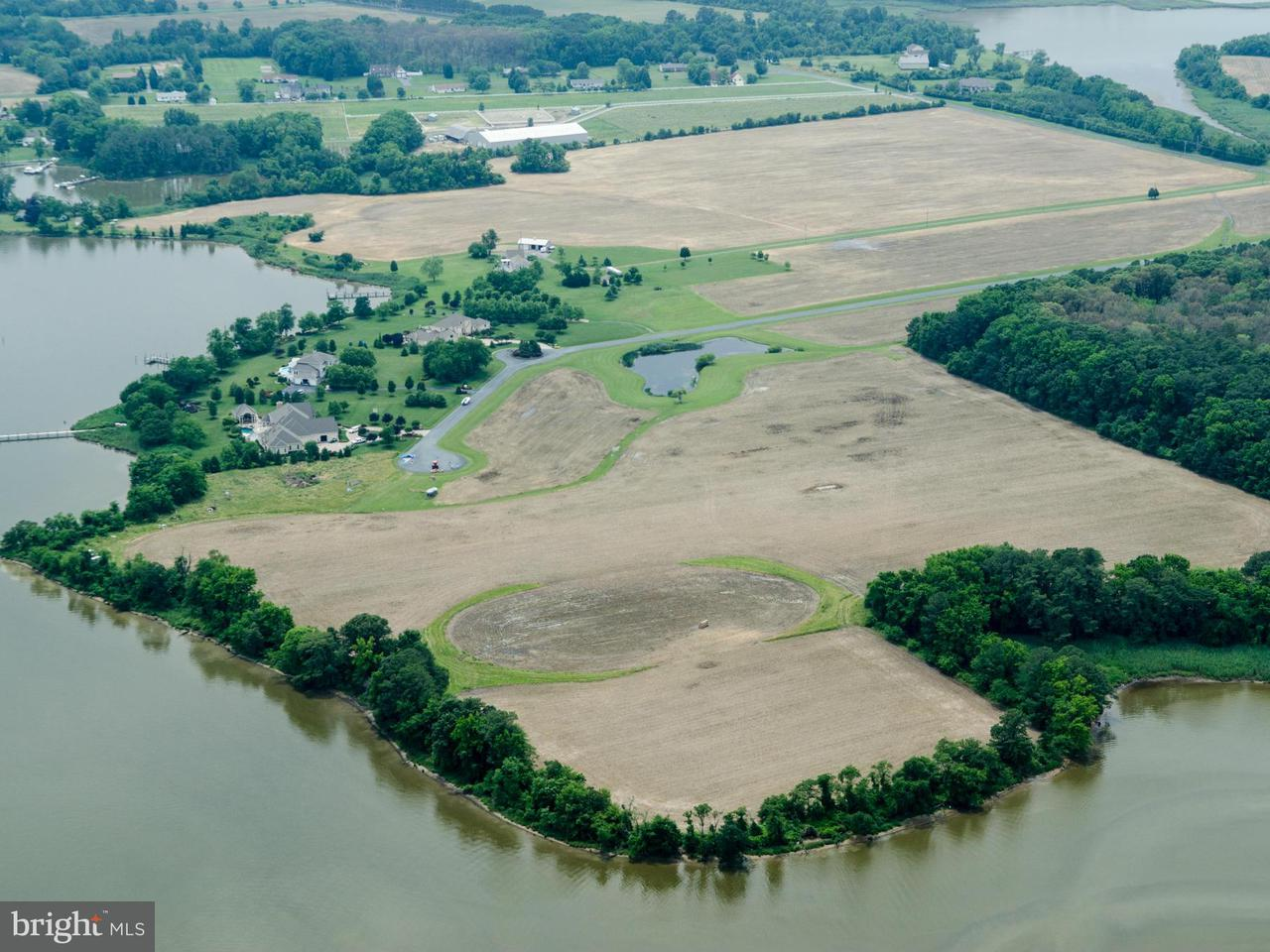 Land for Sale at Serenity Ln Chester, Maryland 21619 United States