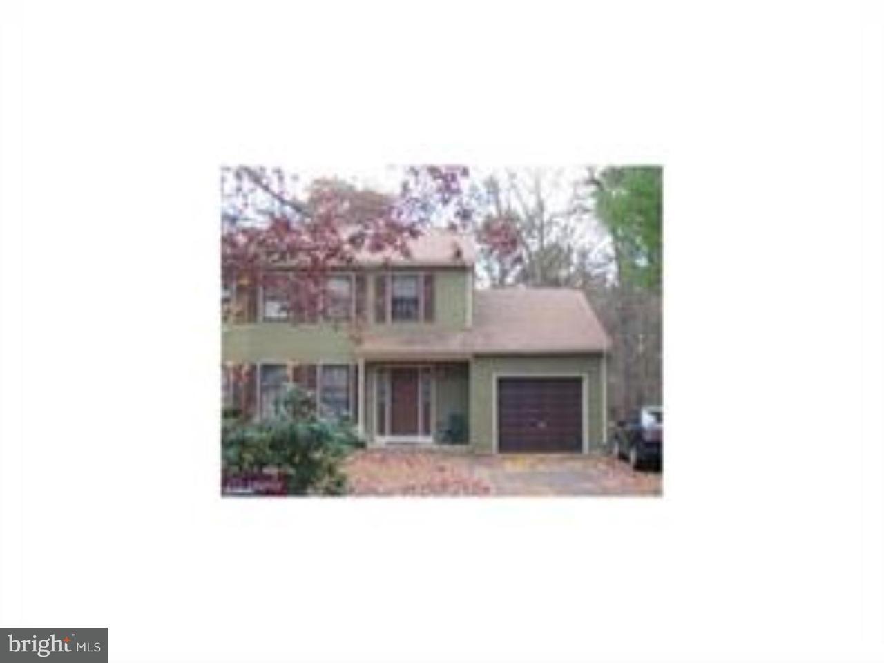 Maison accolée pour l à louer à 513 FAIRVIEW Road Medford, New Jersey 08055 États-Unis