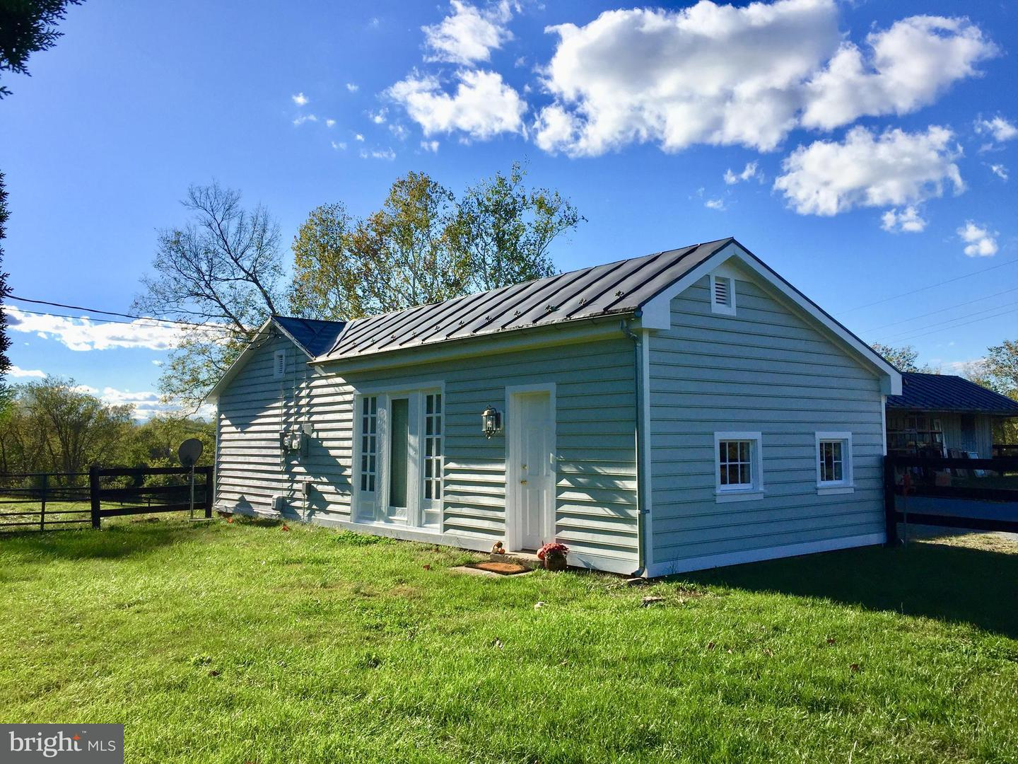 Other Residential for Rent at 1373 Old Chapel Rd Boyce, Virginia 22620 United States