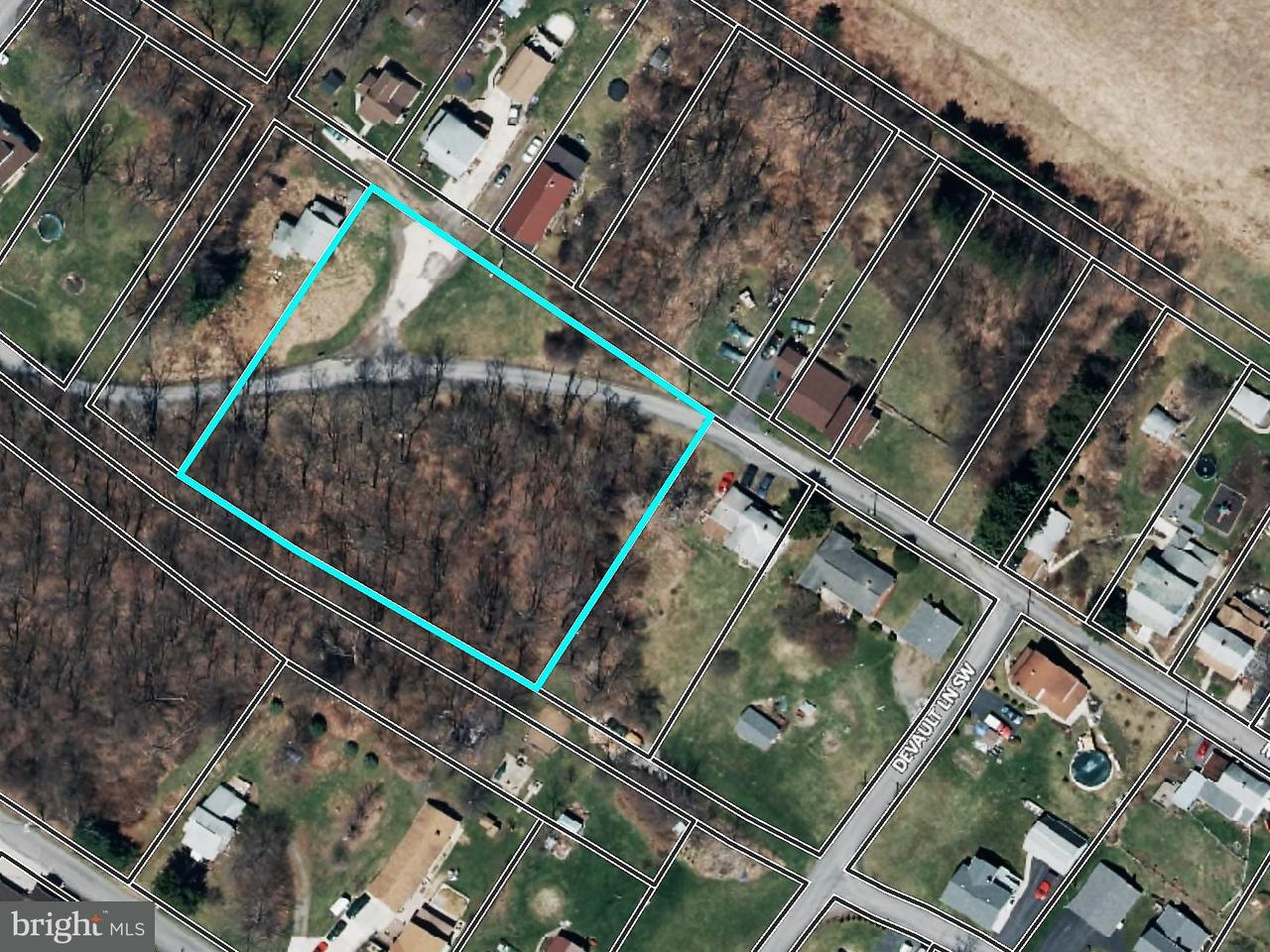 Land for Sale at Morgan St Midlothian, Maryland 21543 United States