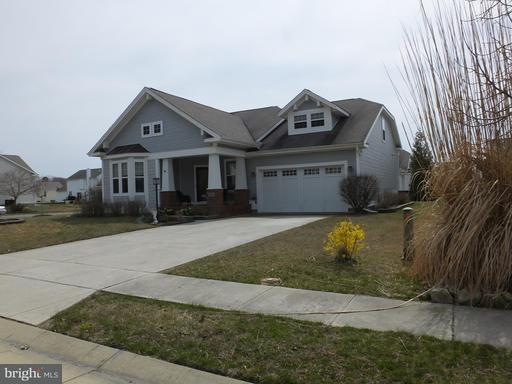Property for sale at 125 Regulator Dr N, Cambridge,  MD 21613