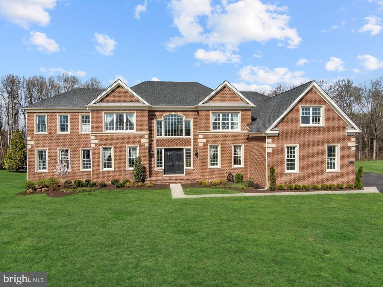 Eensgezinswoning voor Verkoop een t 14578 Edgewoods Way 14578 Edgewoods Way Glenelg, Maryland 21737 Verenigde Staten