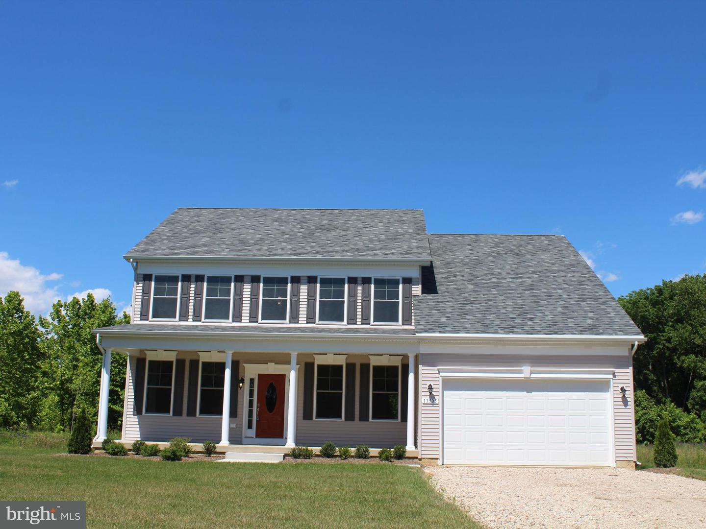 Single Family for Sale at 13505 Rustling Oaks Dr Wye Mills, Maryland 21679 United States