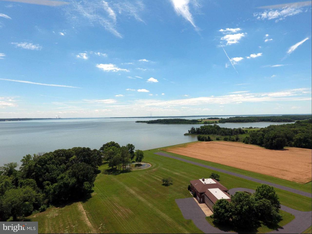 Eensgezinswoning voor Verkoop een t 9200 Lanseair Farm 9200 Lanseair Farm Welcome, Maryland 20693 Verenigde Staten