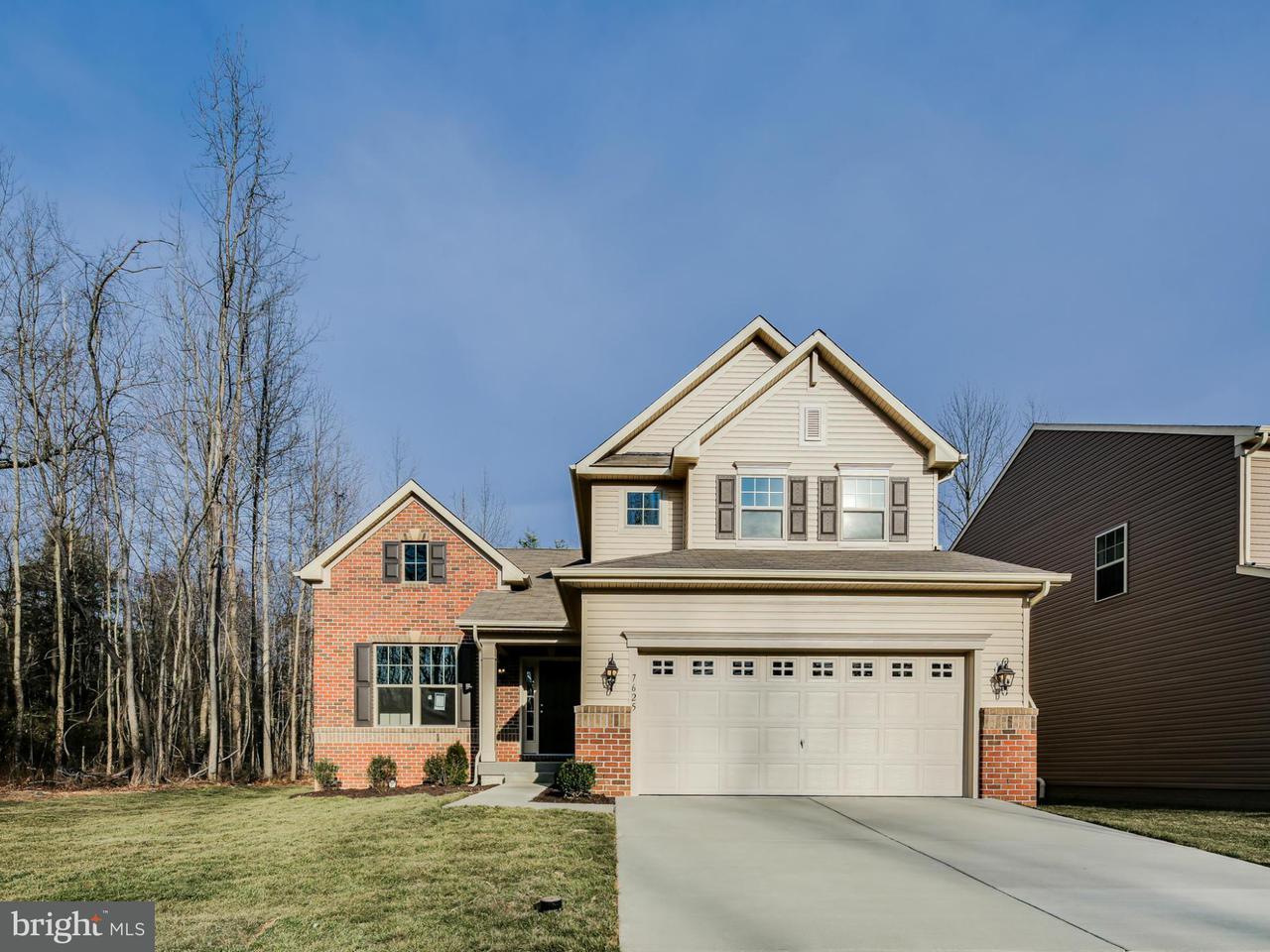 Single Family Home for Sale at 1517 Katla Court 1517 Katla Court Harmans, Maryland 21077 United States
