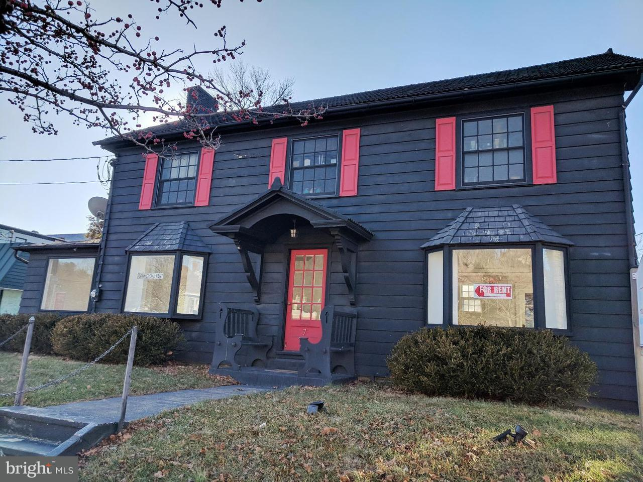 Single Family Home for Rent at 7 N MAIN Street Lambertville, New Jersey 08530 United StatesMunicipality: Lambertville