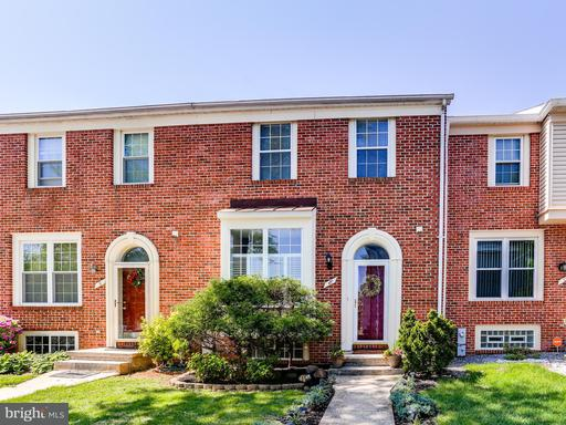 Property for sale at 8 Macconnachy Sq, Baltimore,  MD 21207