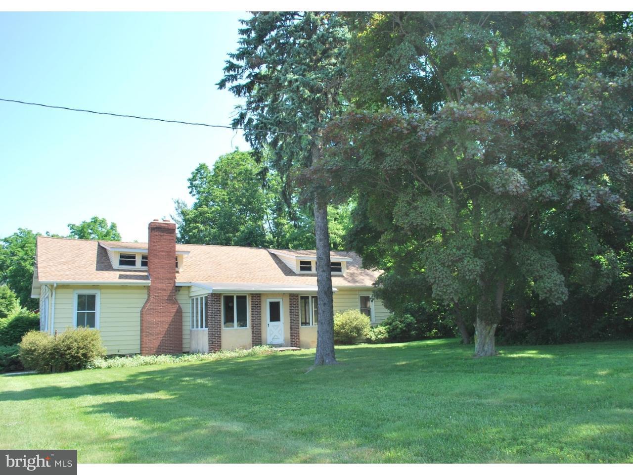 Частный односемейный дом для того Аренда на 2225 NAAMANS Road Wilmington, Делавэр 19810 Соединенные Штаты