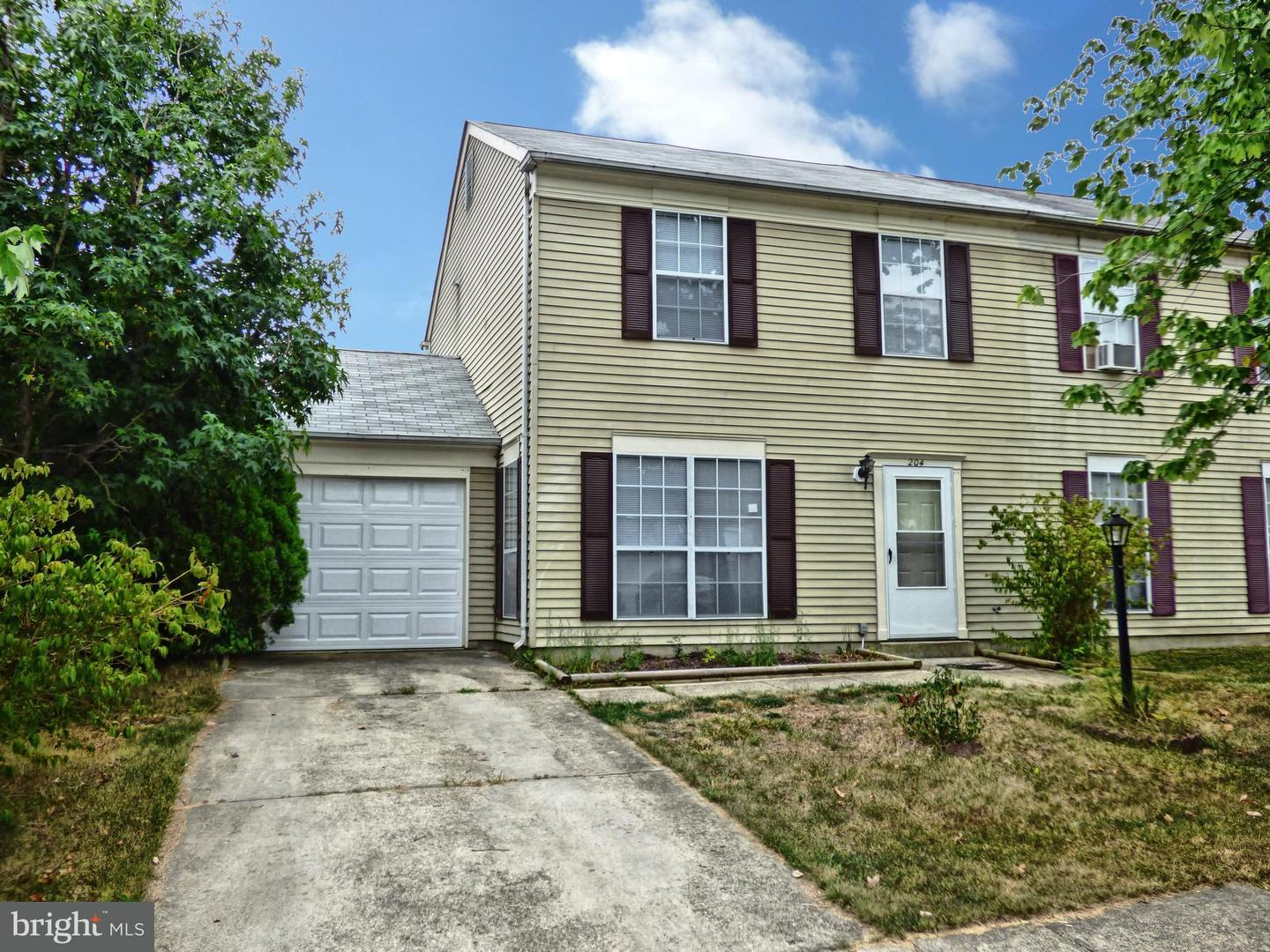 Other Residential for Rent at 204 Jennifer Dr Indian Head, Maryland 20640 United States