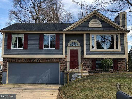 Property for sale at 119 Edith Stone Dr, Abingdon,  MD 21009