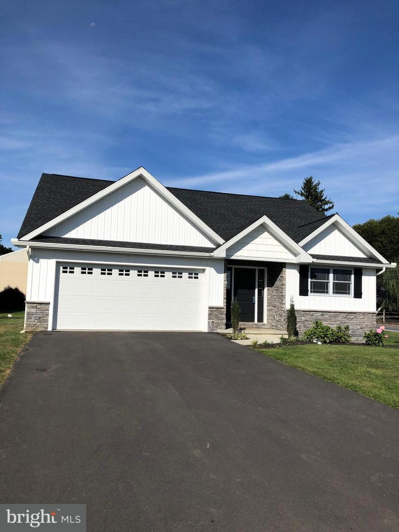 Photo of home for sale at 201 Jared Way, New Holland PA
