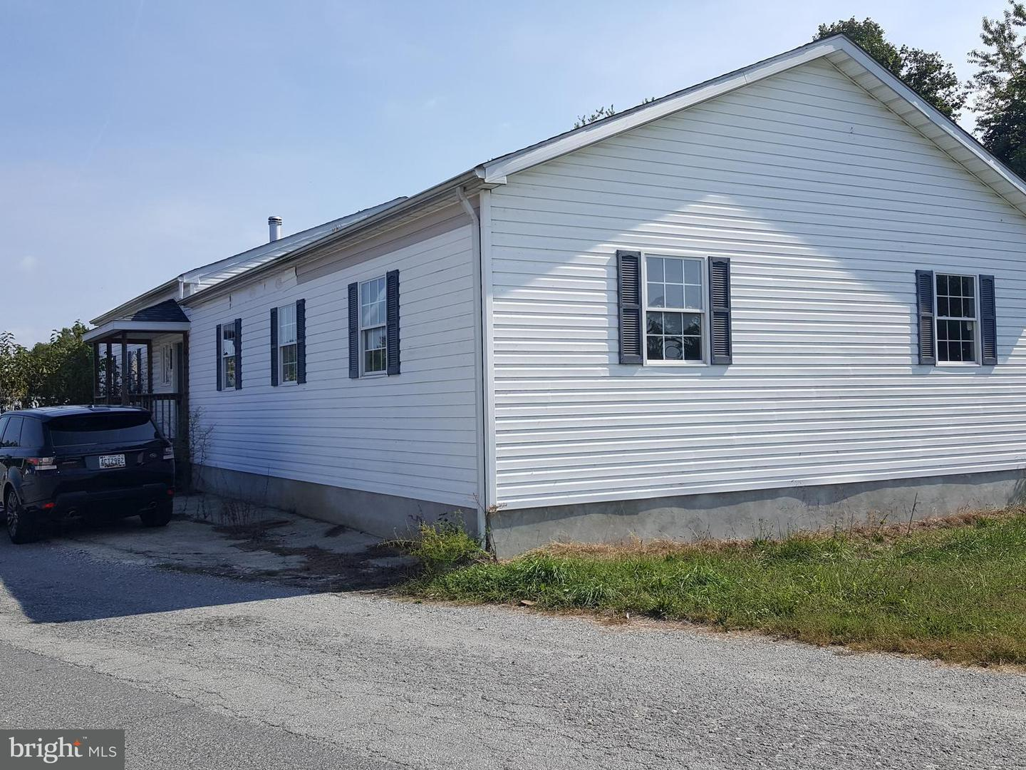 Other Residential for Rent at 700 Sunset Ave Greensboro, Maryland 21639 United States