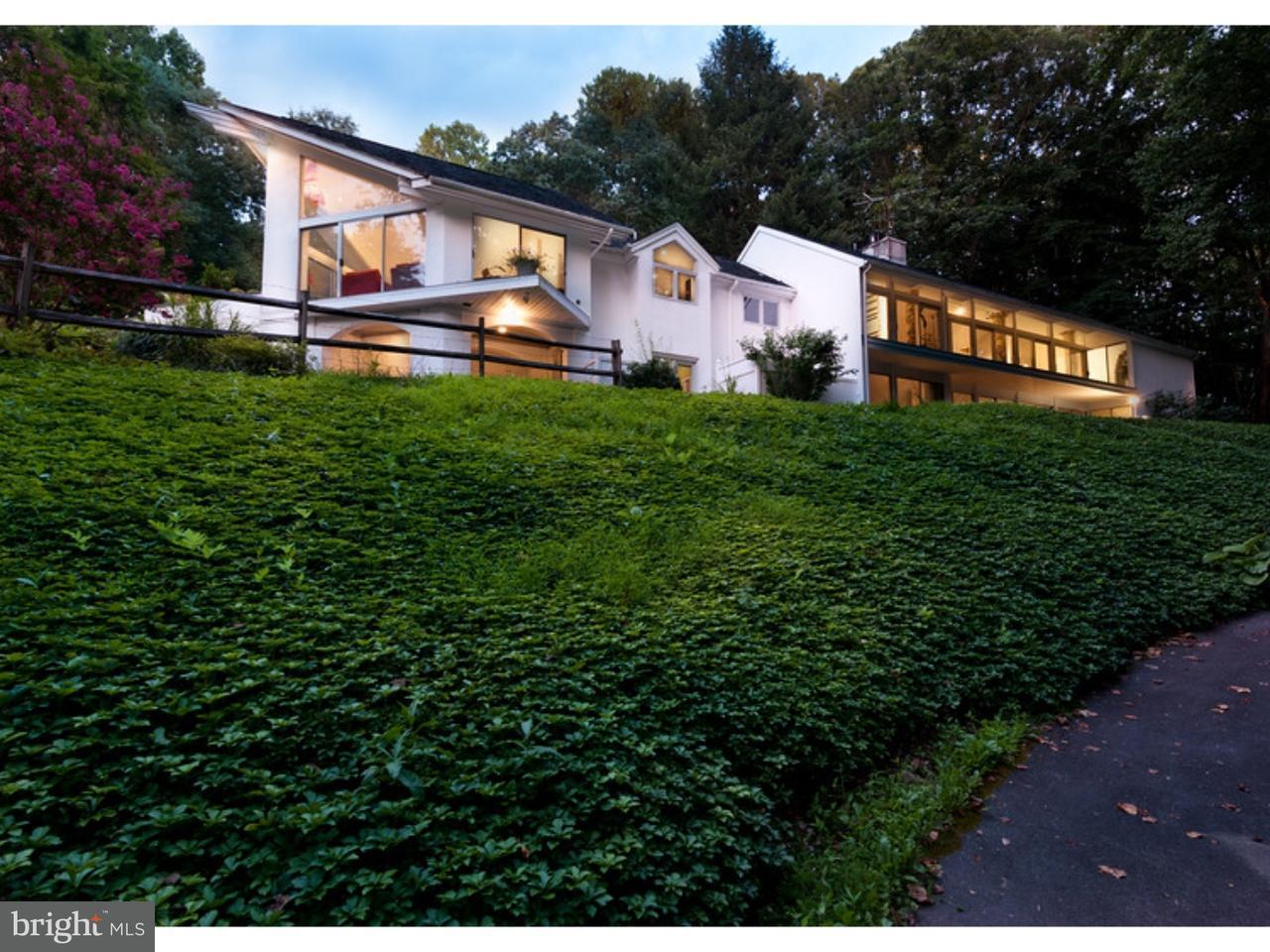 独户住宅 为 销售 在 360 E HILLENDALE Road 肯尼特广场, 宾夕法尼亚州 19348 美国