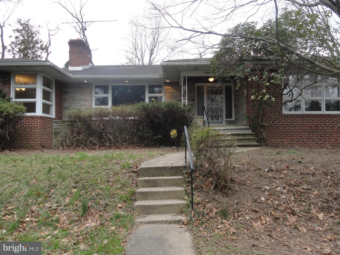 Other Residential for Rent at 2115 Cold Spring Ln Baltimore, Maryland 21214 United States
