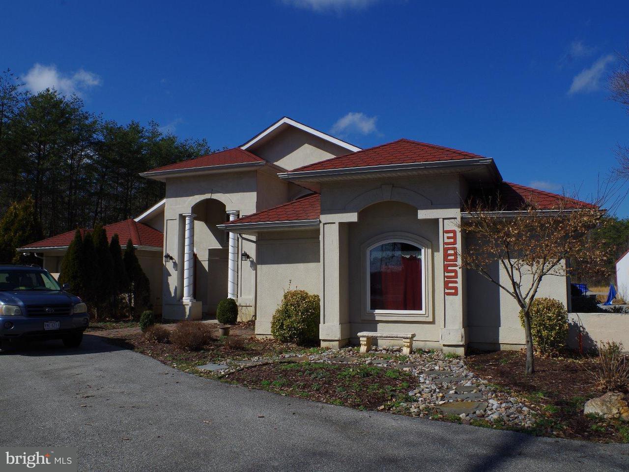Eensgezinswoning voor Verkoop een t 3855 Livingston Road 3855 Livingston Road Indian Head, Maryland 20640 Verenigde Staten