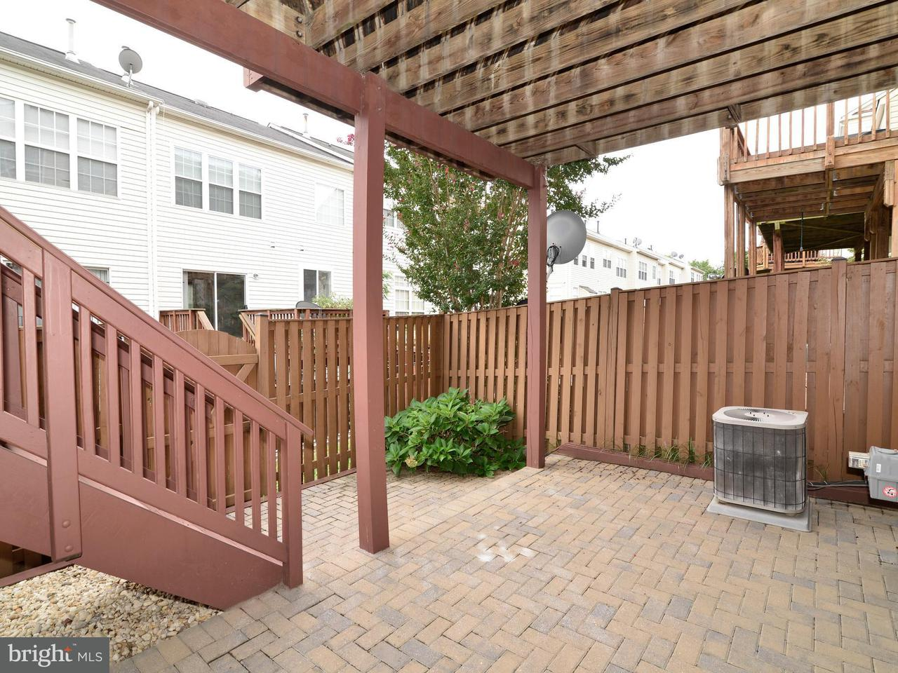Additional photo for property listing at 13587 Flying Squirrel Drive 13587 Flying Squirrel Drive Herndon, 버지니아 20171 미국