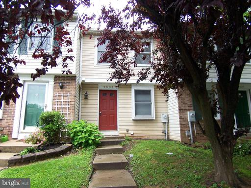 Property for sale at 2507 Merrick Ct, Abingdon,  MD 21009