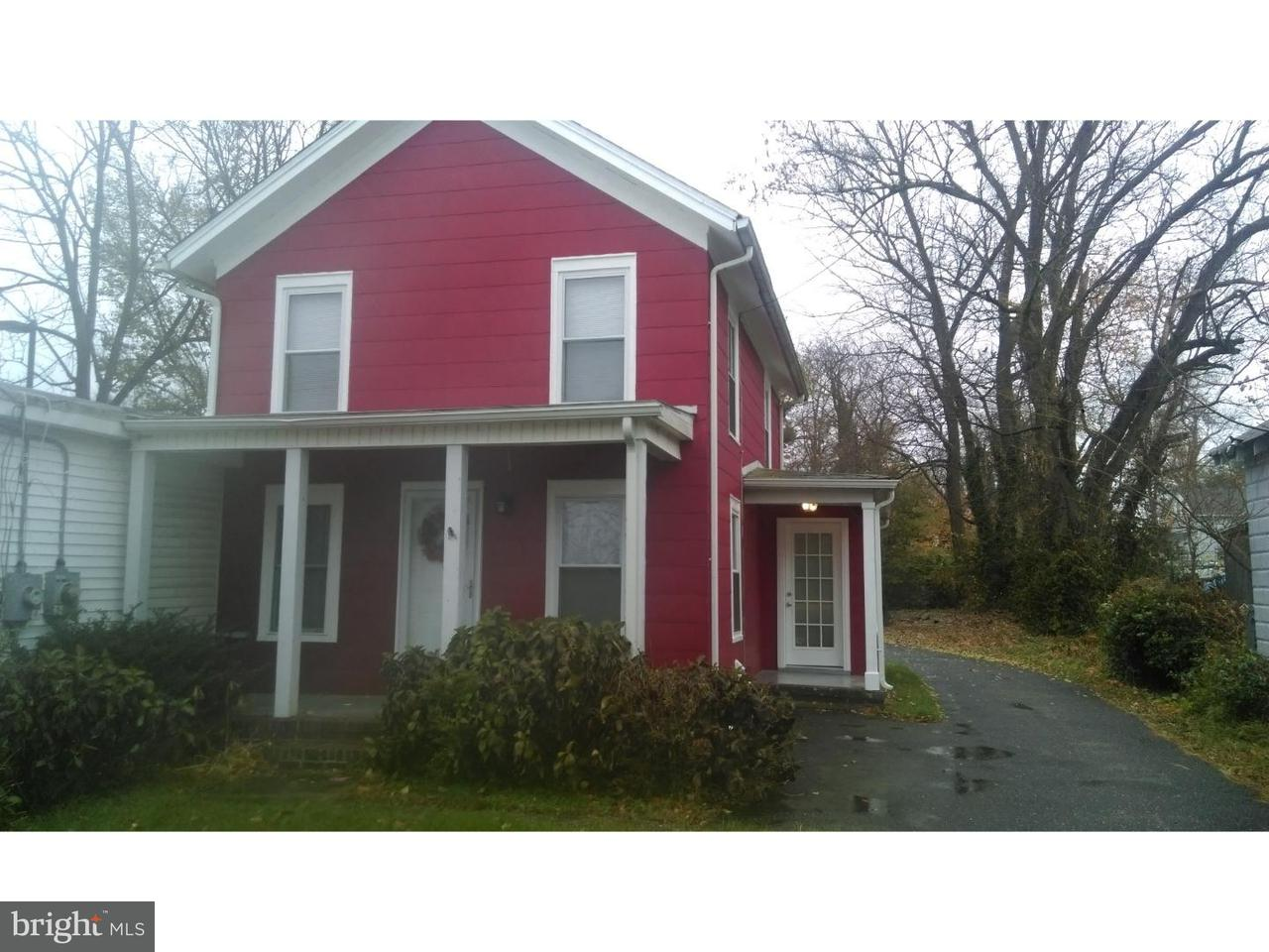 Casa unifamiliar adosada (Townhouse) por un Alquiler en 12B S WEST BLVD #12B Newfield, Nueva Jersey 08344 Estados Unidos