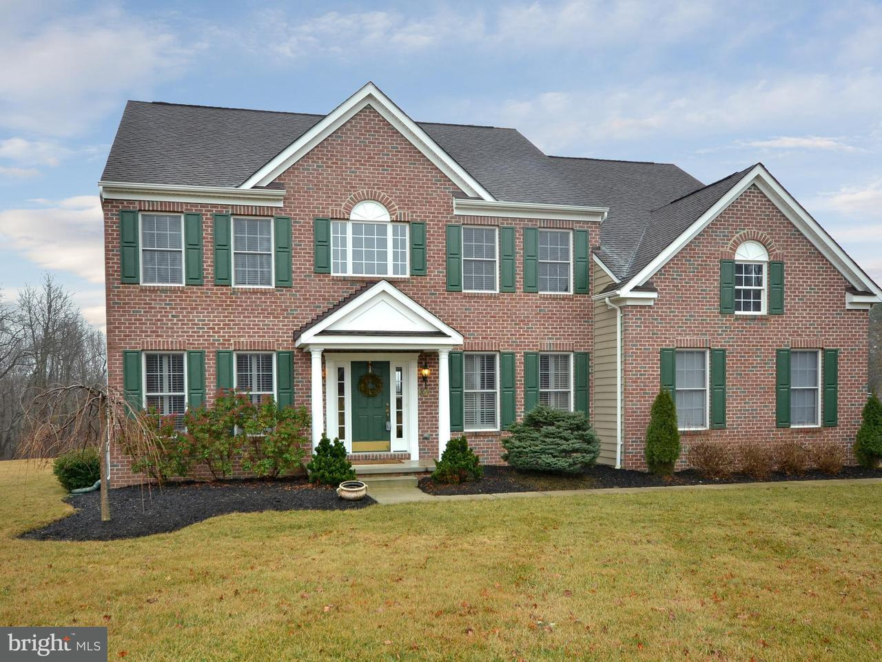 Single Family Home for Sale at 2013 Trout Farm Road 2013 Trout Farm Road Jarrettsville, Maryland 21084 United States