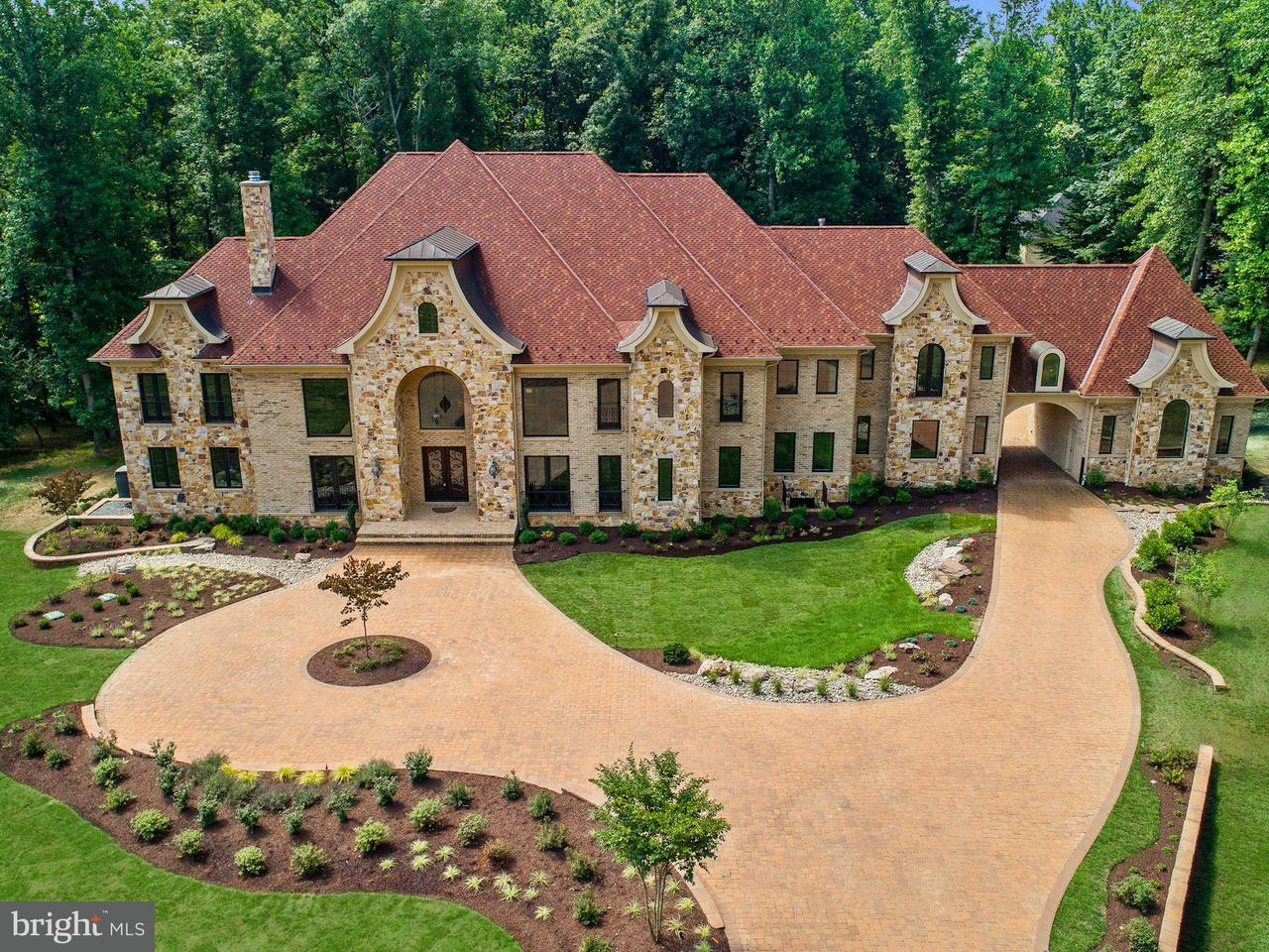 Maison unifamiliale pour l Vente à 11637 Vixens Path 11637 Vixens Path Ellicott City, Maryland 21042 États-Unis