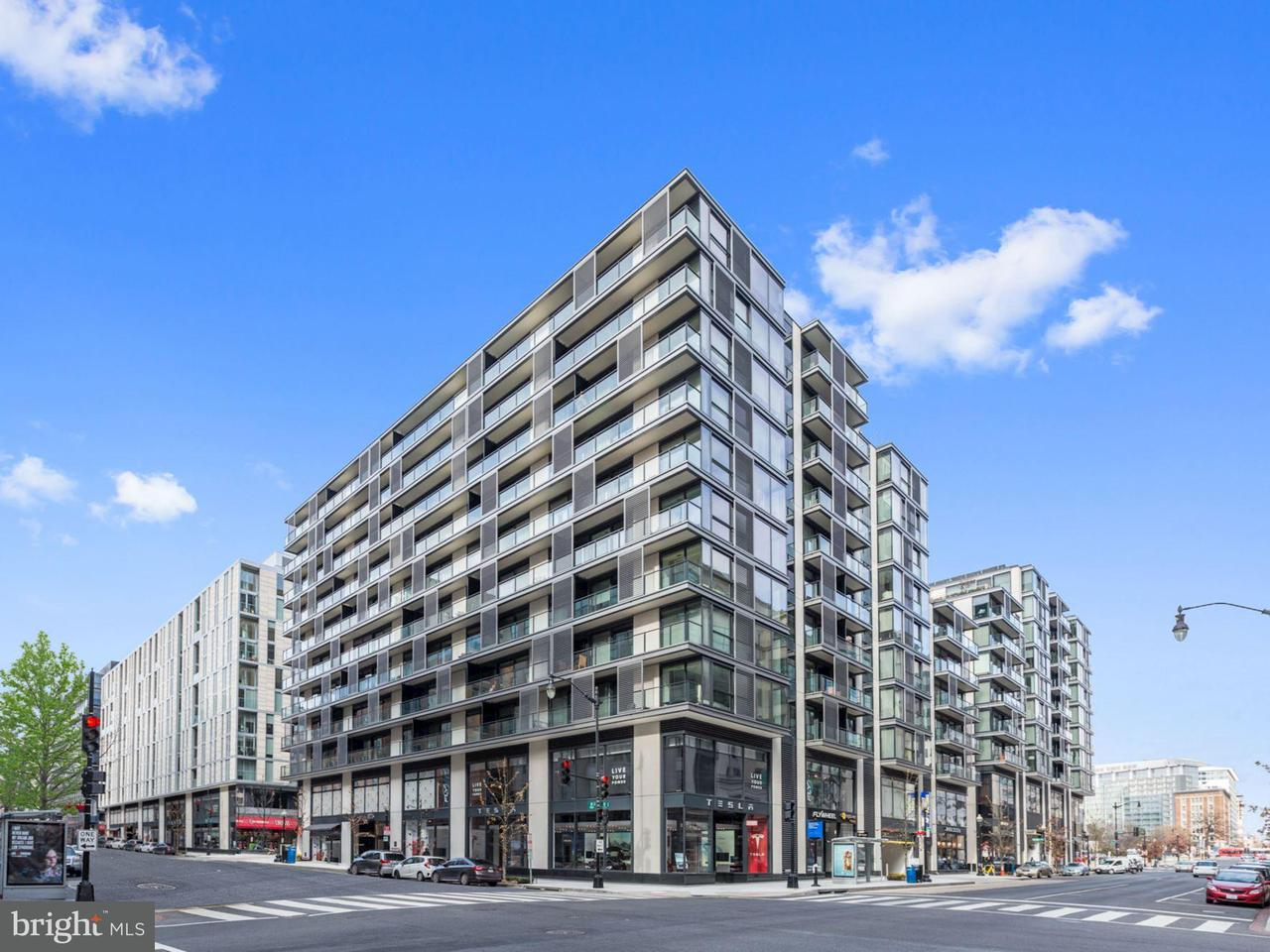 Condominium for Rent at 925 H St NW #416 Washington, District Of Columbia 20001 United States