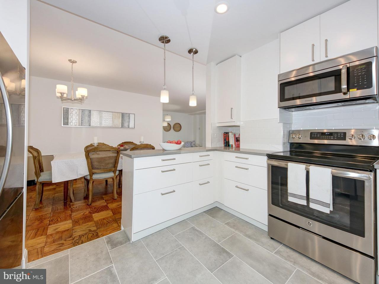 Condominium for Sale at 4101 Cathedral Ave NW #204 Washington, District Of Columbia 20016 United States