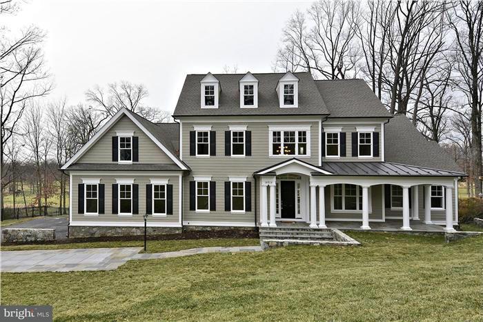 Частный односемейный дом для того Продажа на 12228 Pleasant Springs Court 12228 Pleasant Springs Court Fulton, Мэриленд 20759 Соединенные Штаты