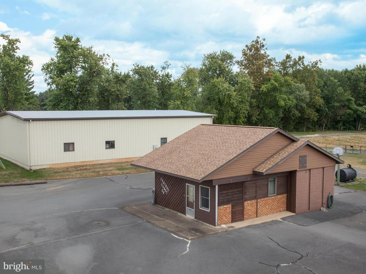 Commercial for Sale at 7589 Warm Springs Pike 7589 Warm Springs Pike Bridgewater, Virginia 22812 United States