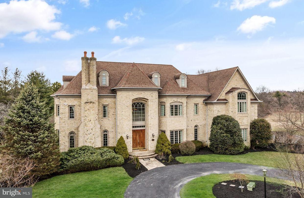 Casa Unifamiliar por un Venta en 13628 Gilbride Lane 13628 Gilbride Lane Clarksville, Maryland 21029 Estados Unidos