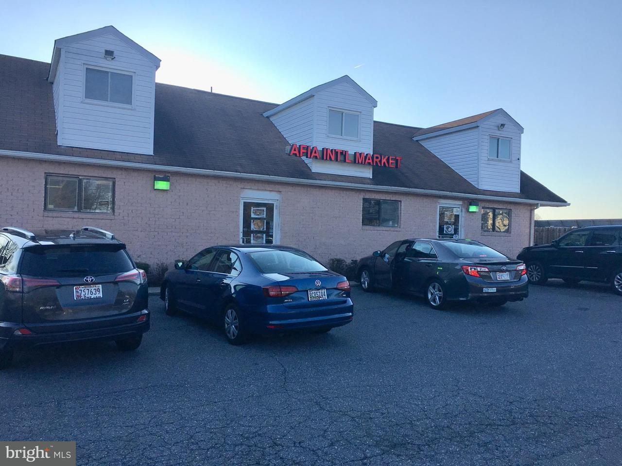 Commercial for Sale at 6528 Old Waterloo 6528 Old Waterloo Elkridge, Maryland 21075 United States