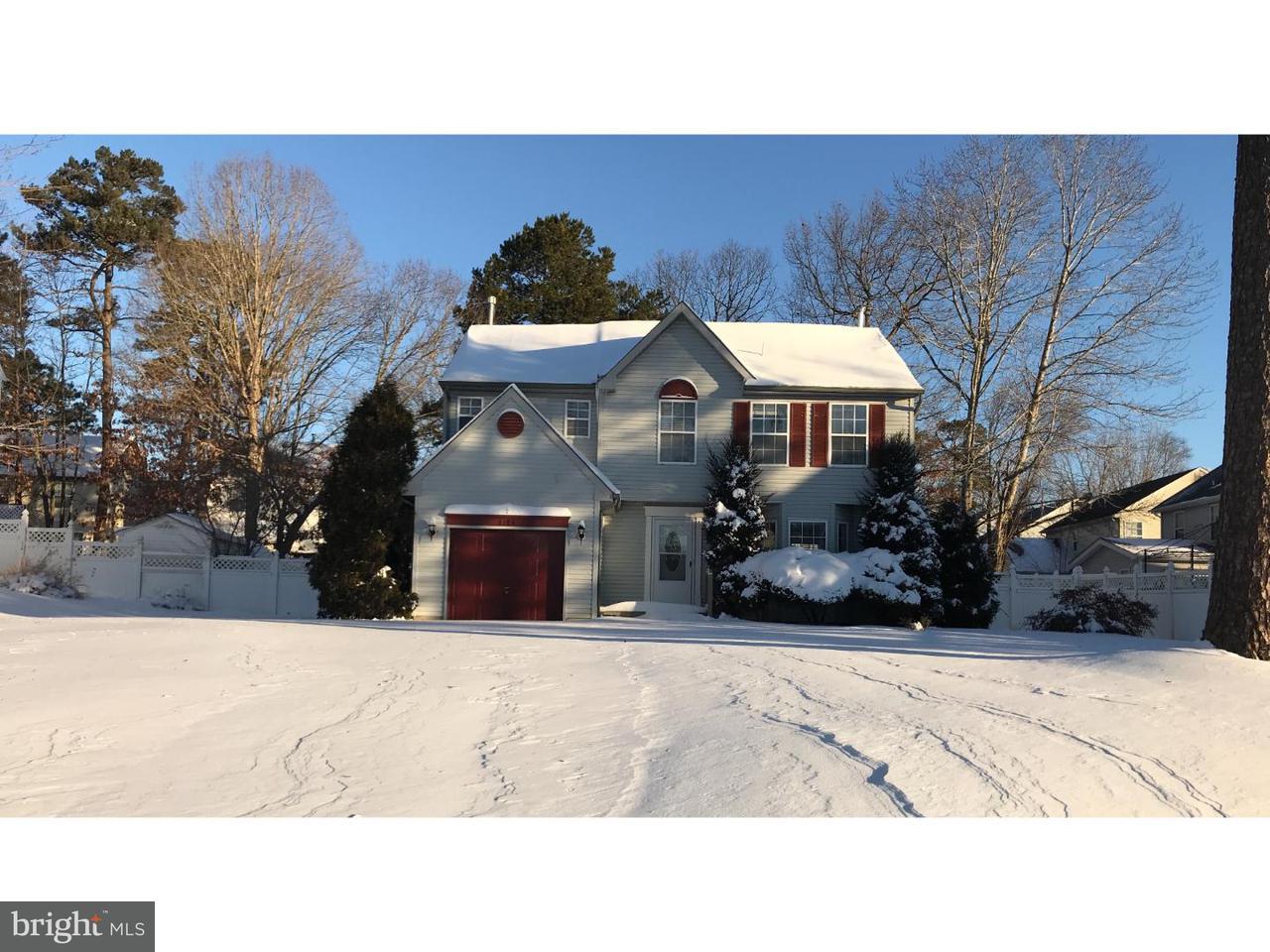 Maison unifamiliale pour l à louer à 6189 EAGLE Drive Mays Landing, New Jersey 08330 États-UnisDans/Autour: Hamilton Township