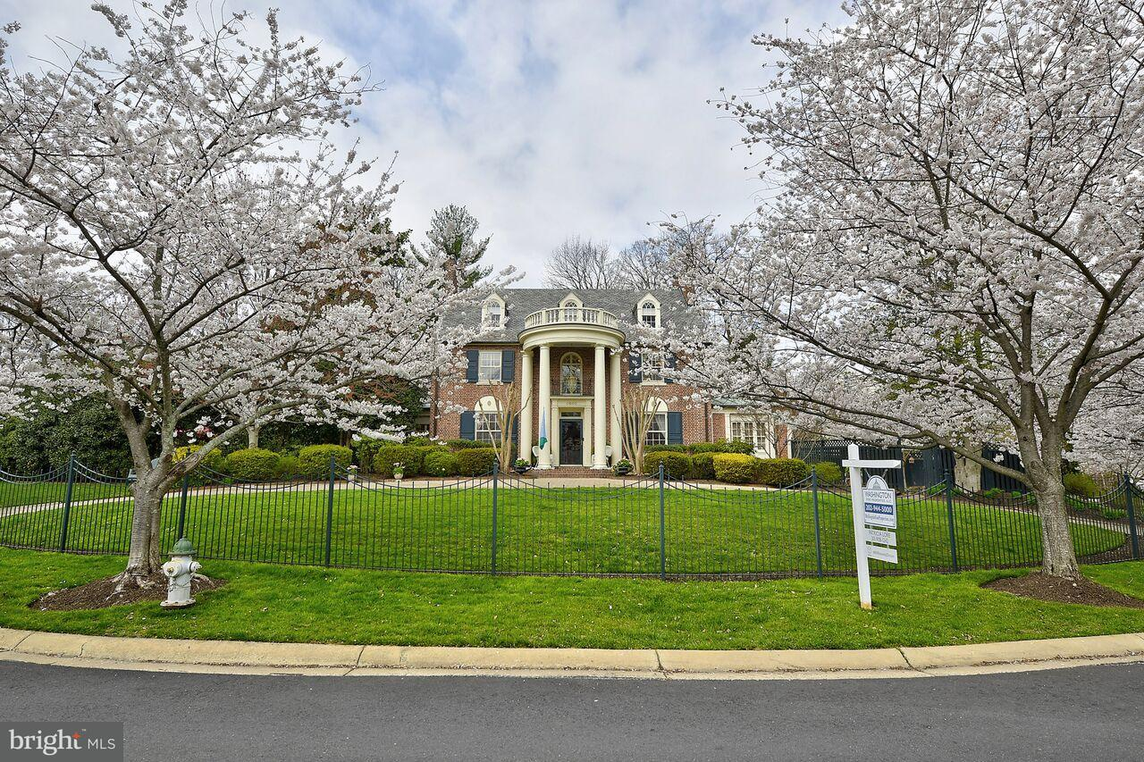 Farm for Sale at 6600 Kennedy Dr Chevy Chase, Maryland 20815 United States