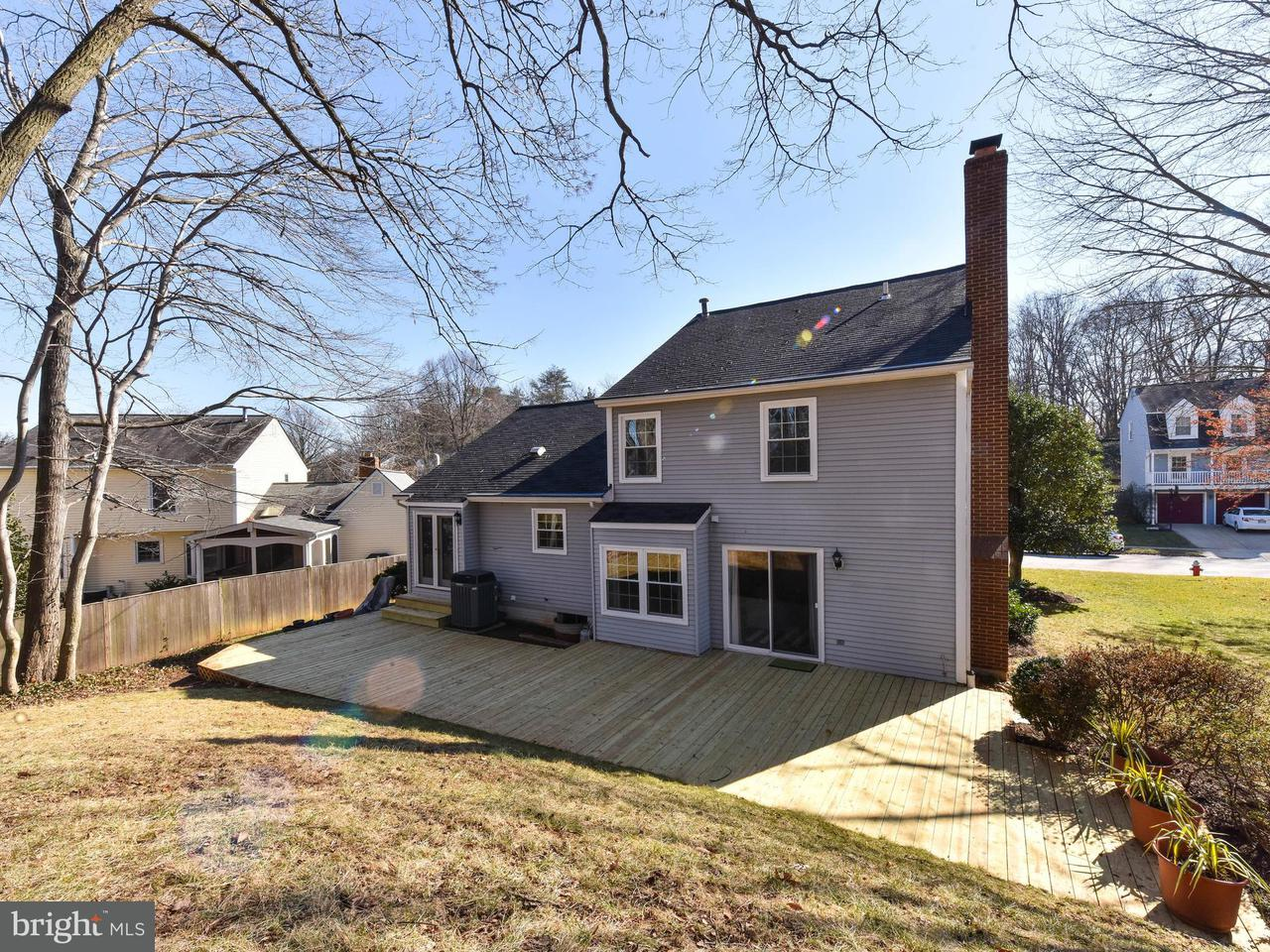 Additional photo for property listing at 6268 Gentle Lane 6268 Gentle Lane Alexandria, Virginia 22310 United States